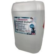 ProCleanroom Isopropyl alcohol 70% IPA 25 L