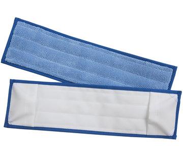 Contec Quicktask microvezel mop (40 stuks)
