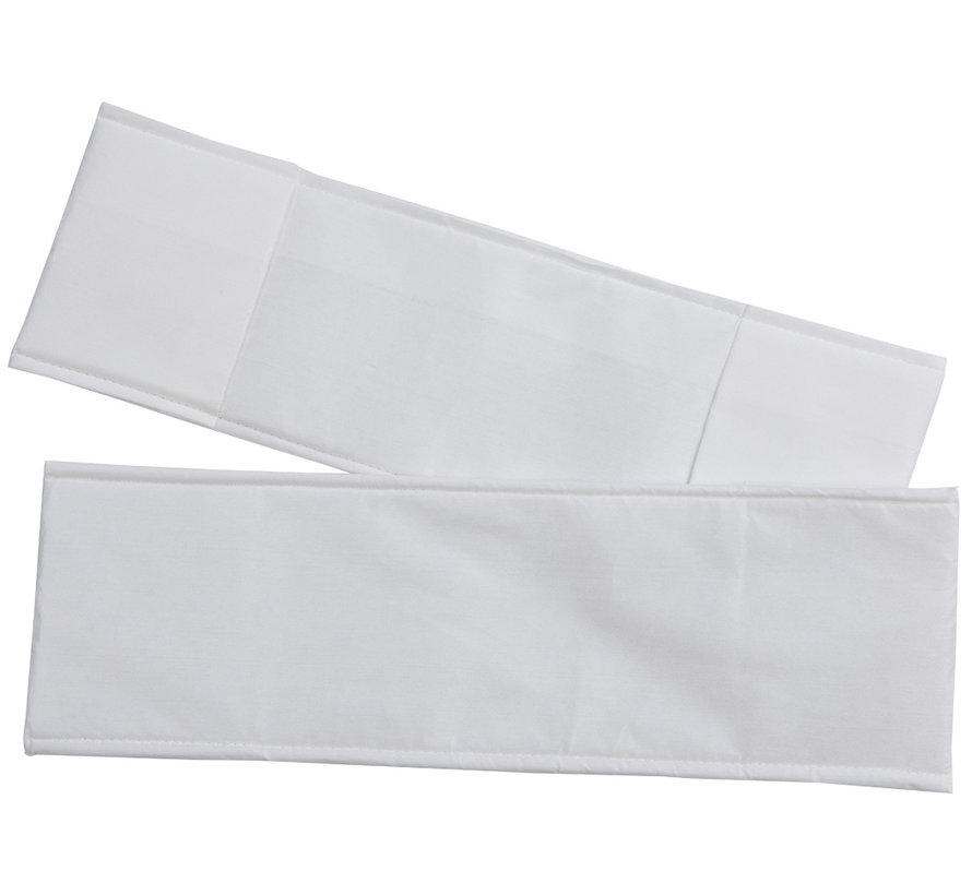 Quicktask Polyester / Cellulose mop Task0500 (40 stuks)