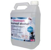 ProCleanroom Isopropyl alcohol 70%  IPA 5 L
