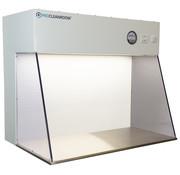 ProCleanroom Crossflow kast benchtop