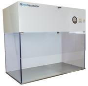 ProCleanroom Downflow kast benchtop