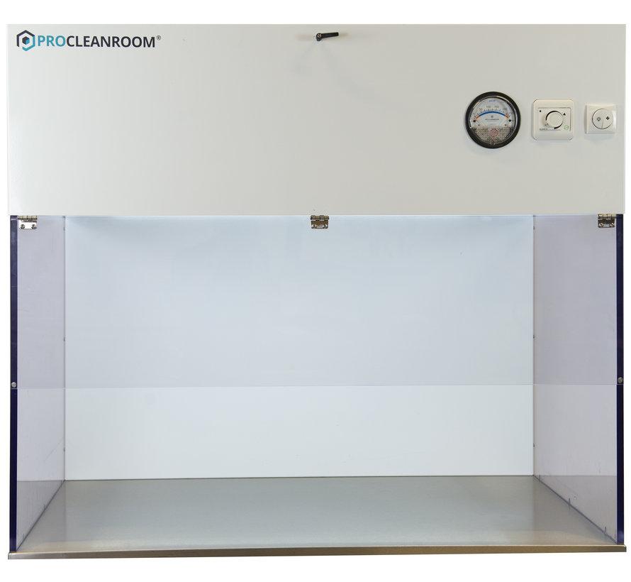 Downflow kast benchtop - type VLFU 1280