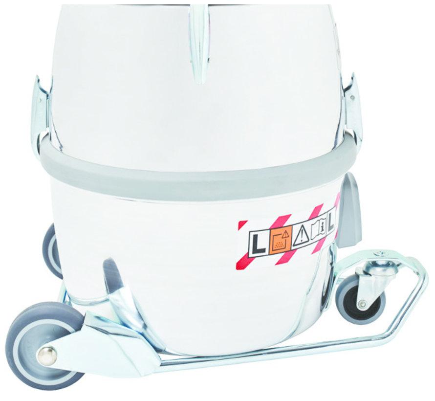 Nilfisk cleanroom stofzuiger GM80 P