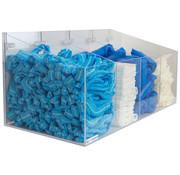 ProCleanroom Consumable dispenser 4 vakken