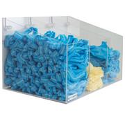 ProCleanroom Consumable dispenser 3 vakken