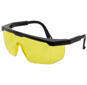 ProCleanroom UV-inspectie bril - Geel