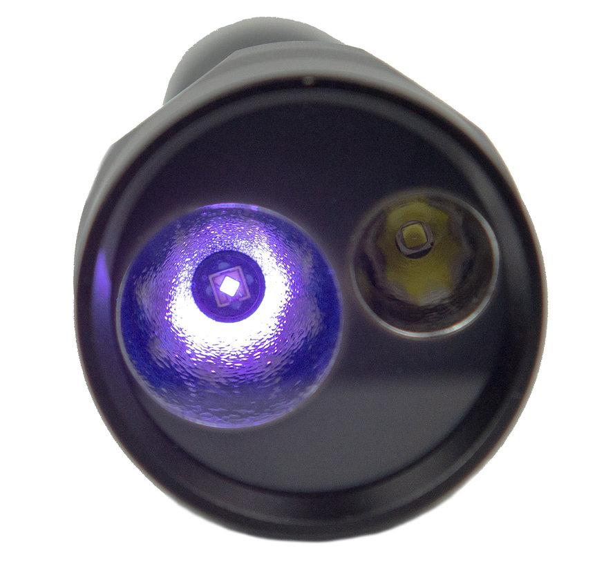 PDL-mini Powerlight UVA-LED inspectielamp
