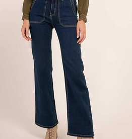 Cherry Paris Jeans 'Weinert'