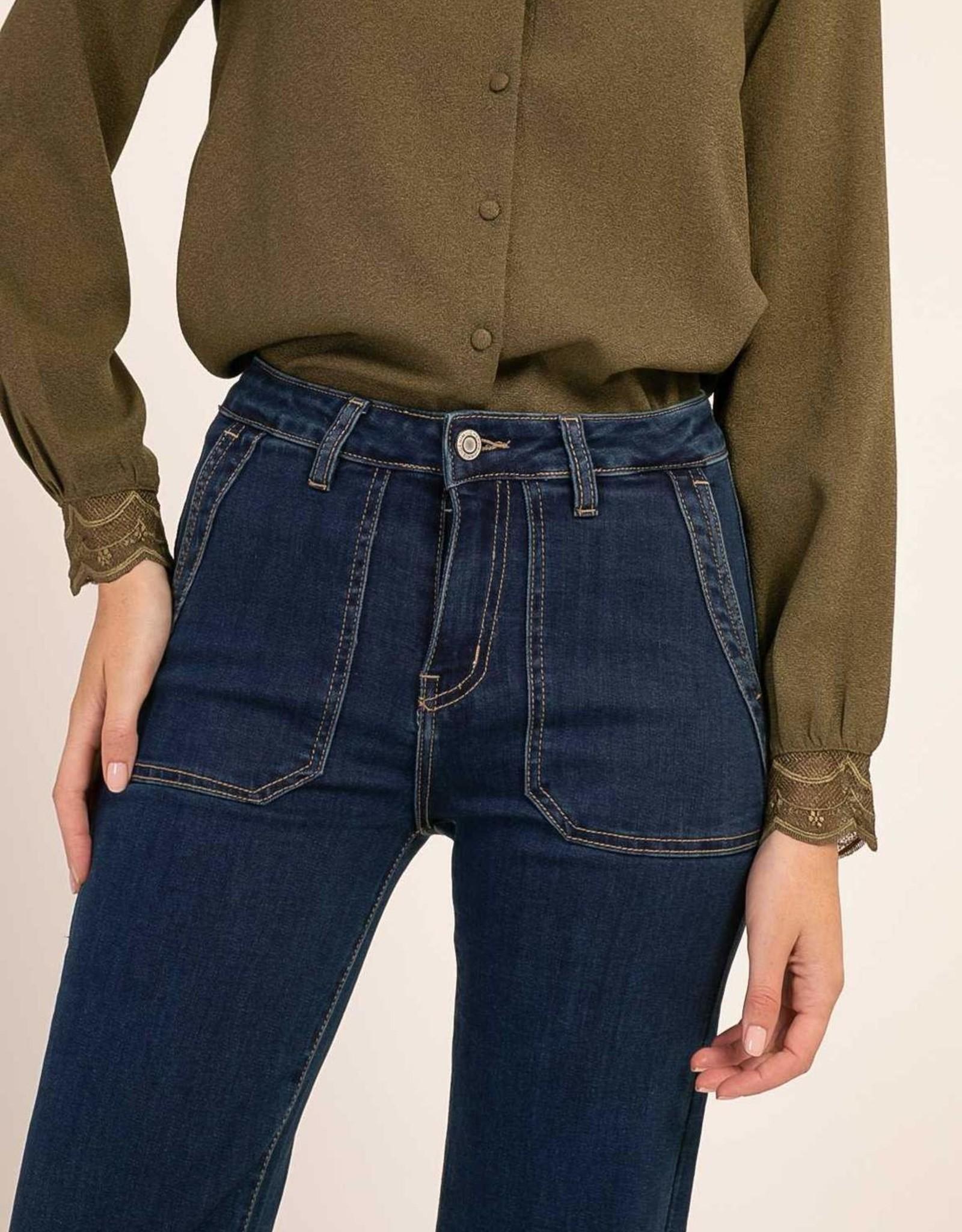 Cherry Paris Jeans 'Weinert'