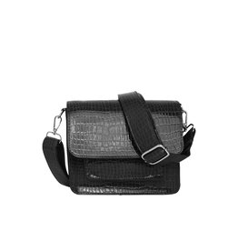 HVISK Handtas 'Cayman Pocket' - Black - Hvisk
