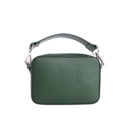 HVISK Handtas 'Glaze Texture' - Green - Hvisk