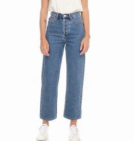 F.A.M. Jeans F.A.M. 'Pola' - Stone