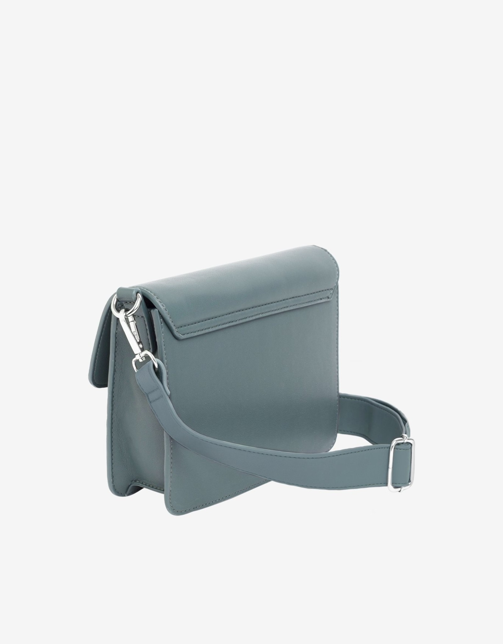 HVISK Handtas 'Cayman Pocket Soft' - Groen - Hvisk