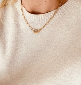 The Golden House Ketting Elise