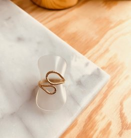 The Golden House Ring 001 - 1 maat