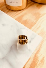 The Golden House Ring 008- 1 maat