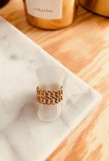 The Golden House Ring 012- 1 maat