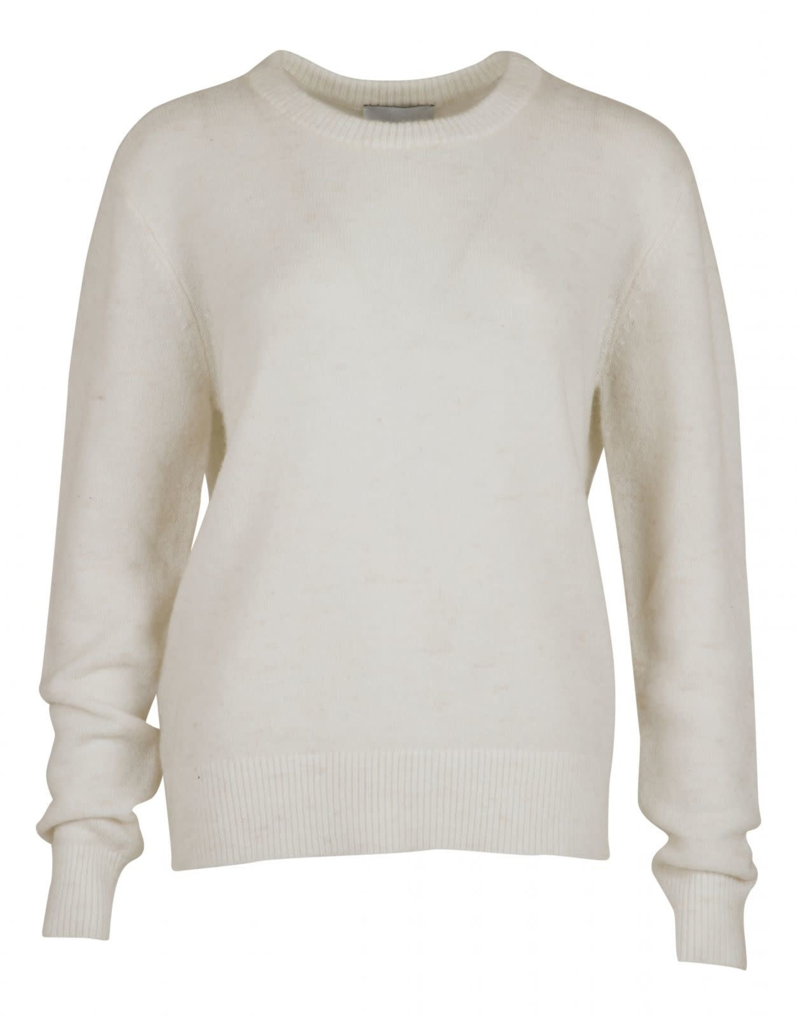 Pull 'Dina' - Offwhite