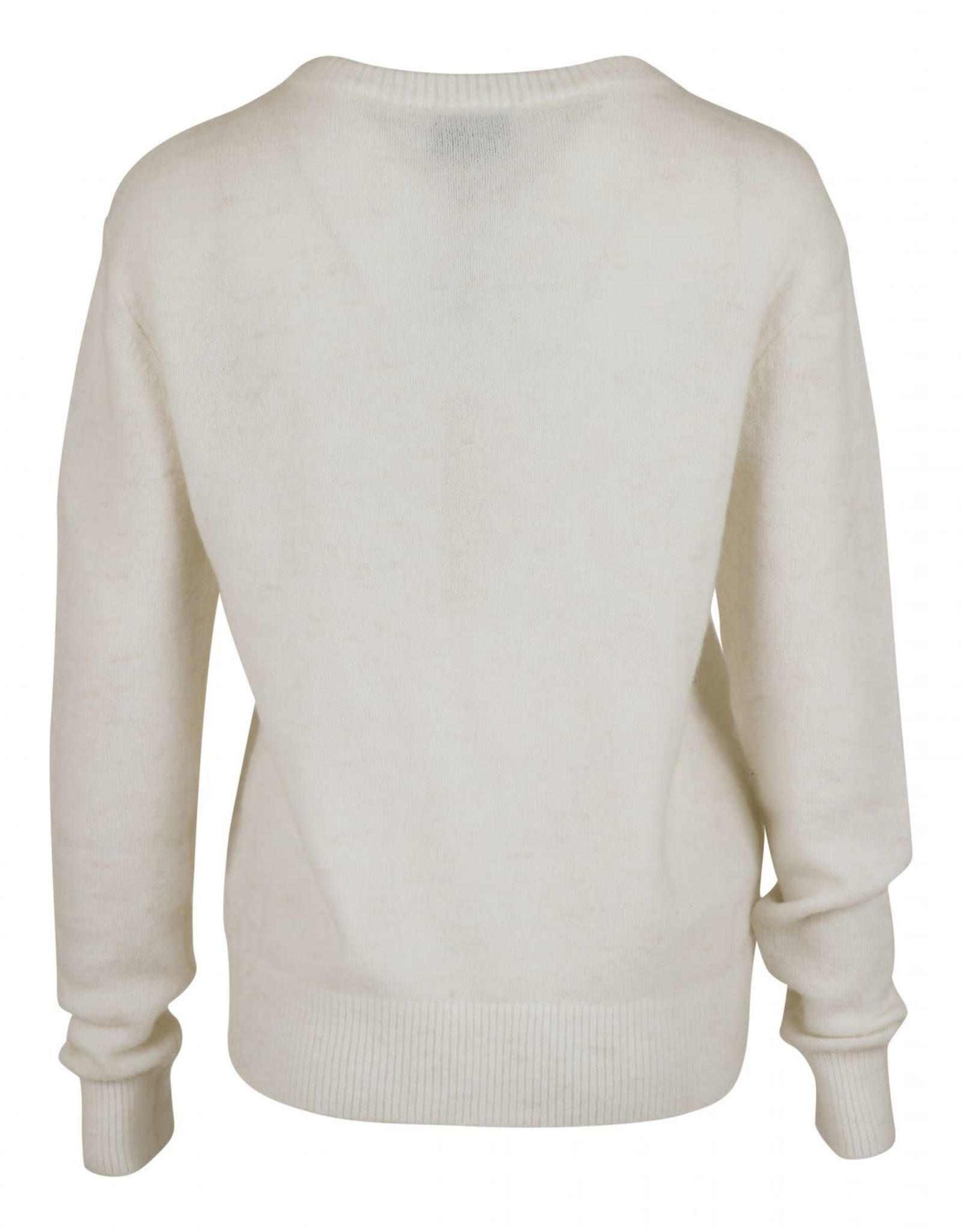 The Golden House Pull 'Dina' - Offwhite