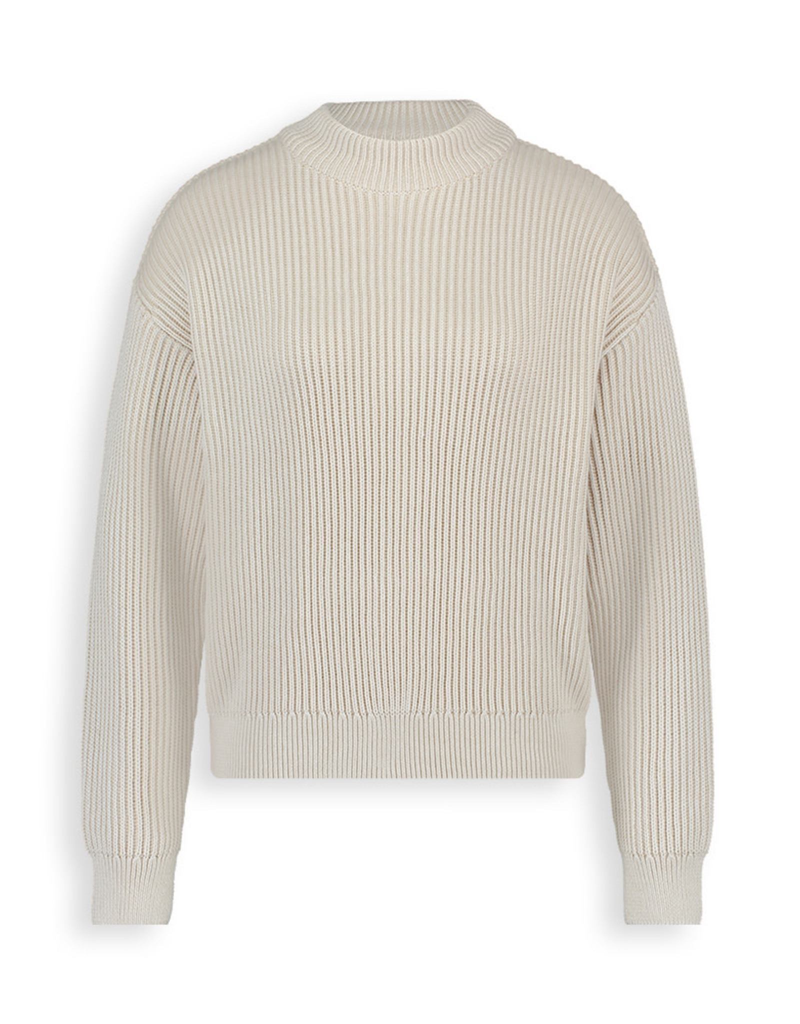Another Label Pull 'Eliana' - Off White - Another Label