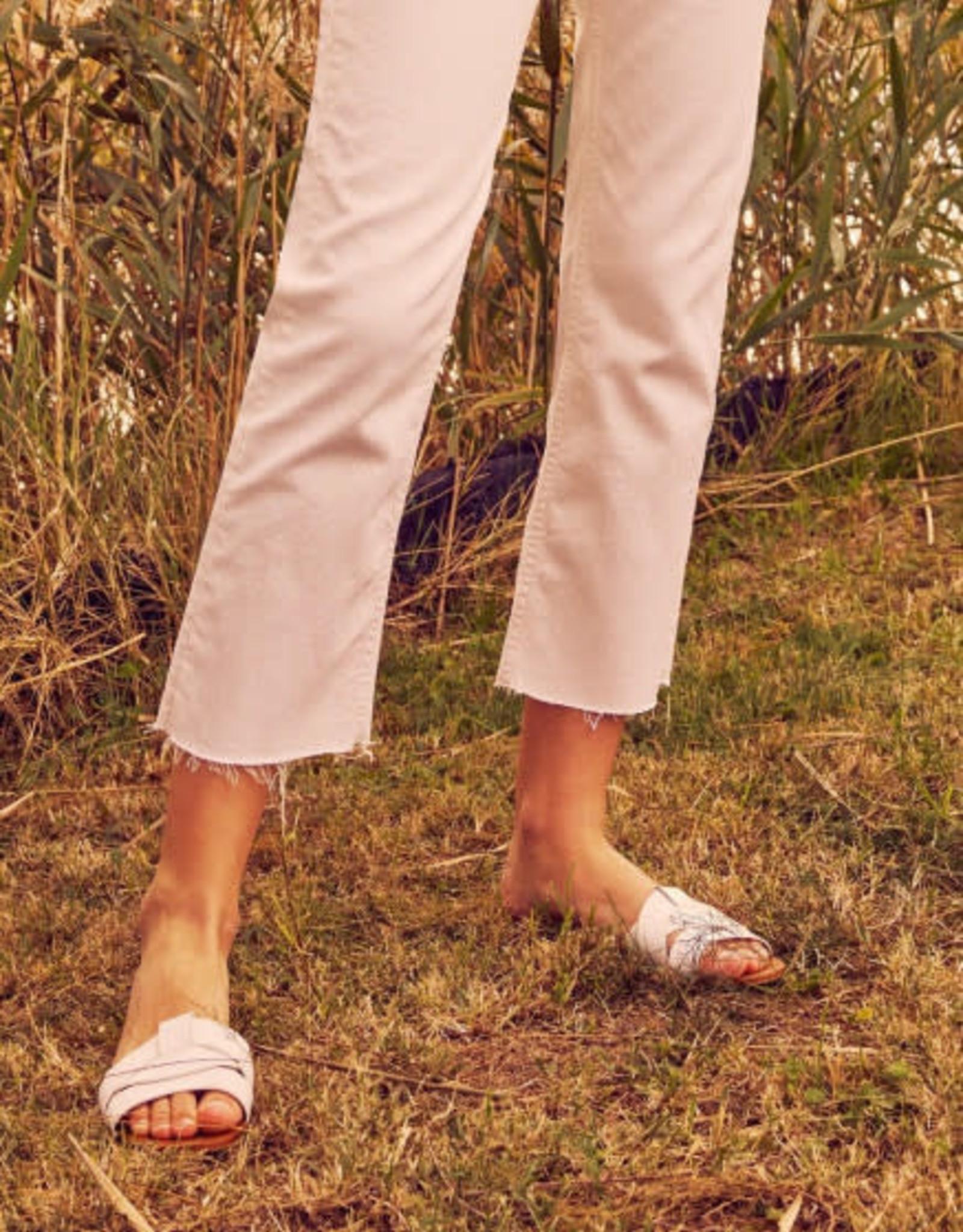 Reiko Jeans 'Milo' - Reiko -  Offwhite
