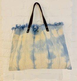The Golden House Shopper 'Nolita' - Blue