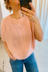 The Golden House Pull 'Polly' - Roze