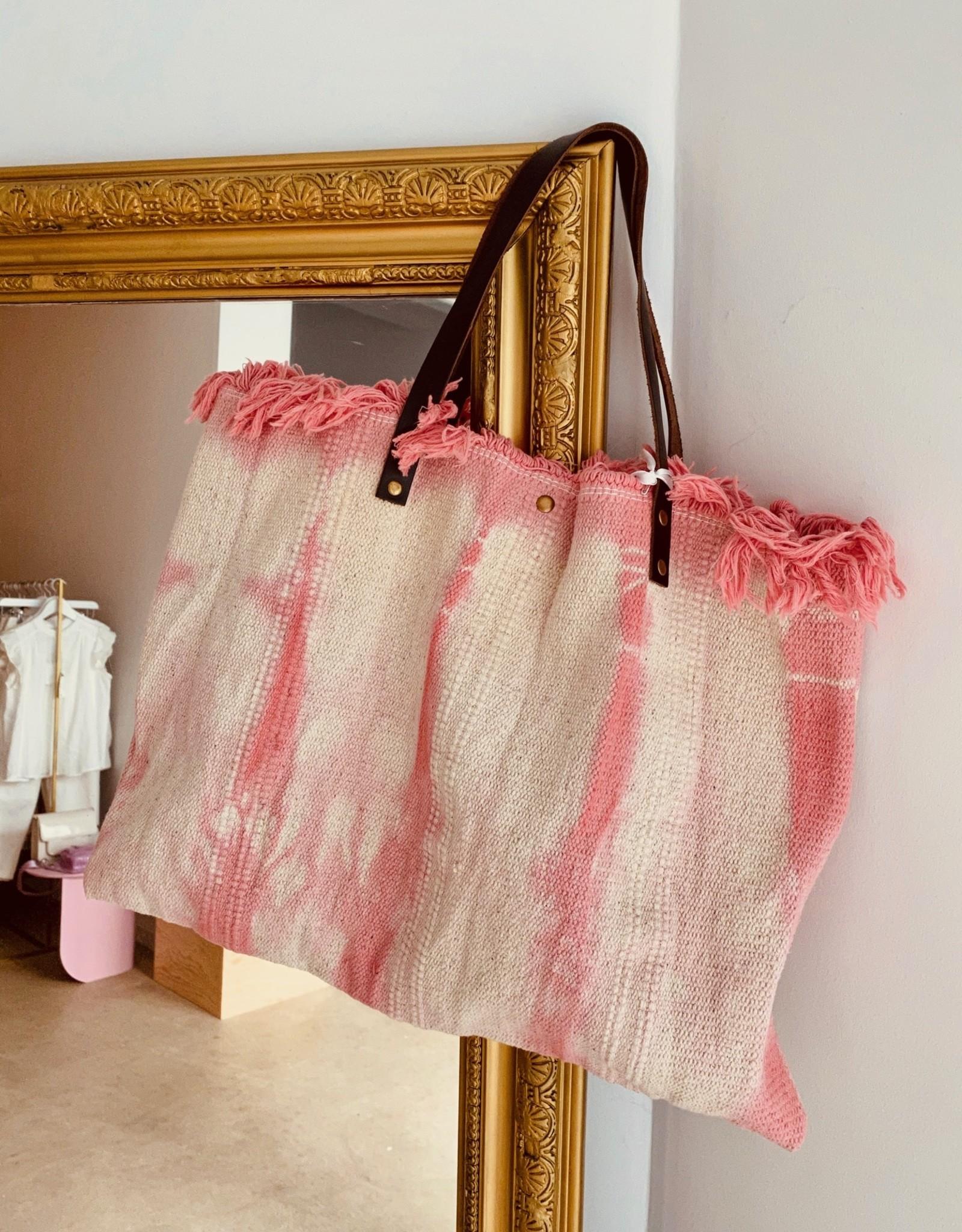 The Golden House Shopper 'Nolita' - Pink