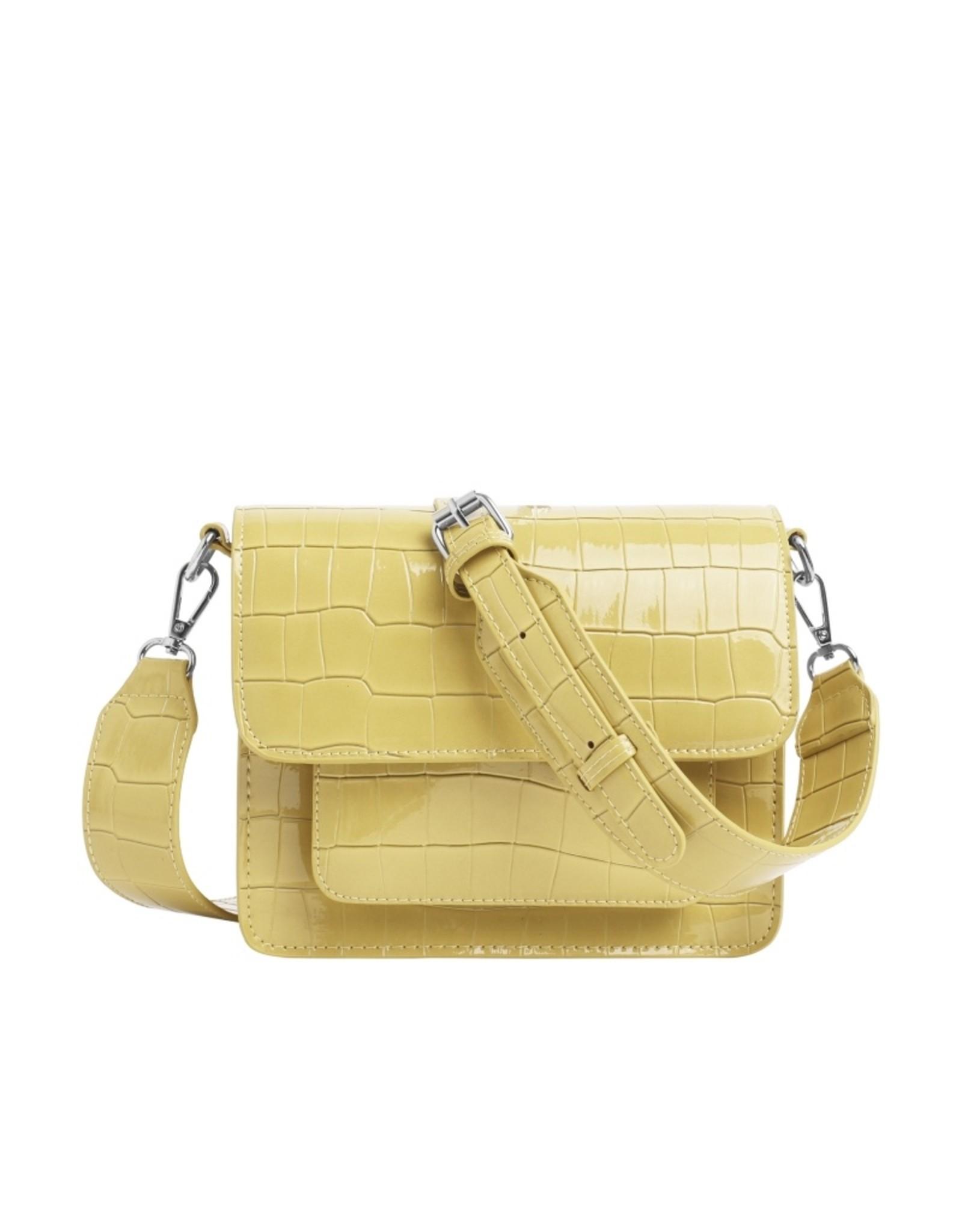 HVISK Handtas 'Cayman Pocket' - Sunkissed Yellow - Hvisk