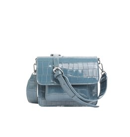 HVISK Handtas 'Cayman Pocket' - Dark Blue - Hvisk