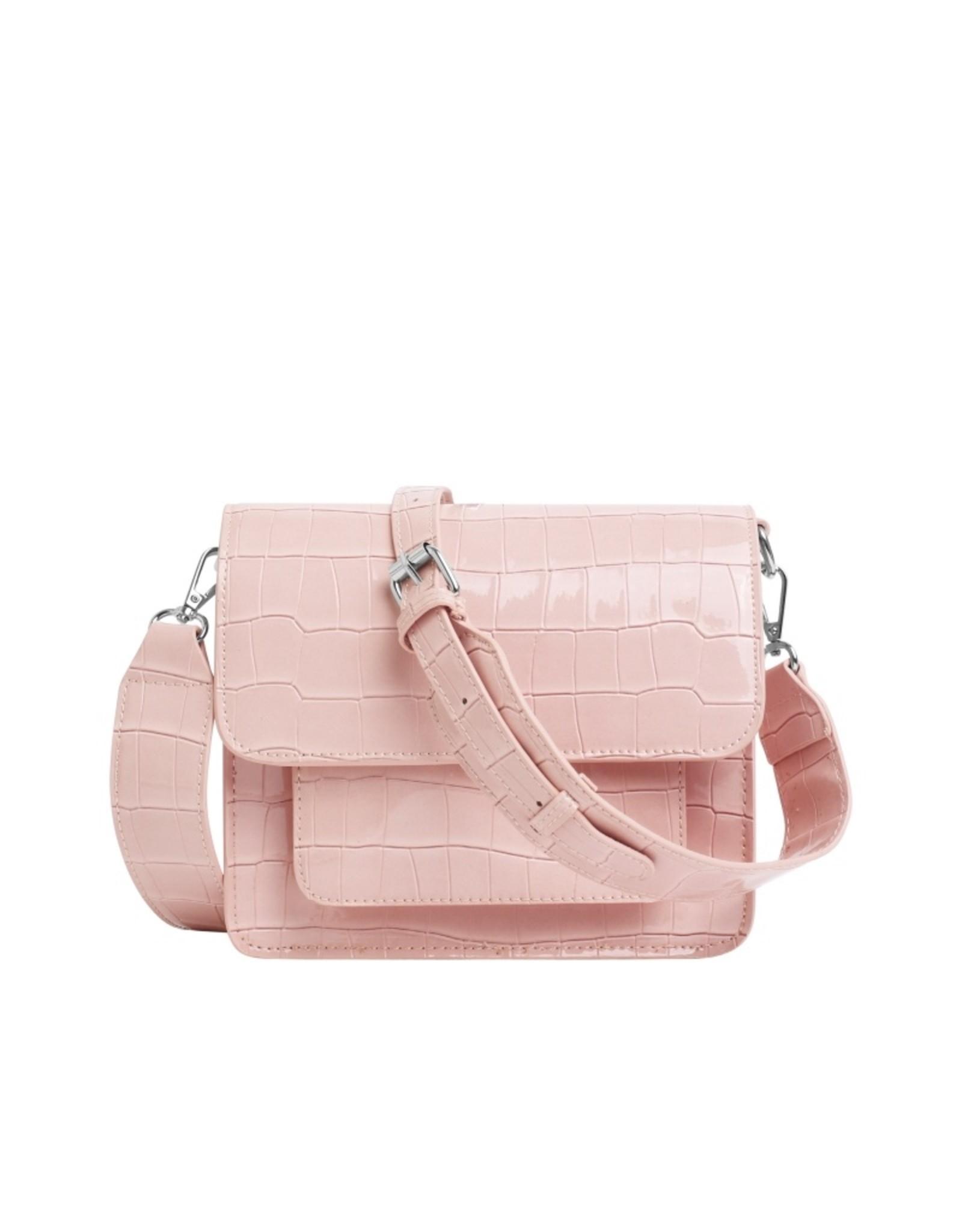 HVISK Handtas 'Cayman Pocket' - Soft Pink - Hvisk