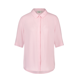 Another Label Blouse 'Bache' - Parfait Pink - Another Label