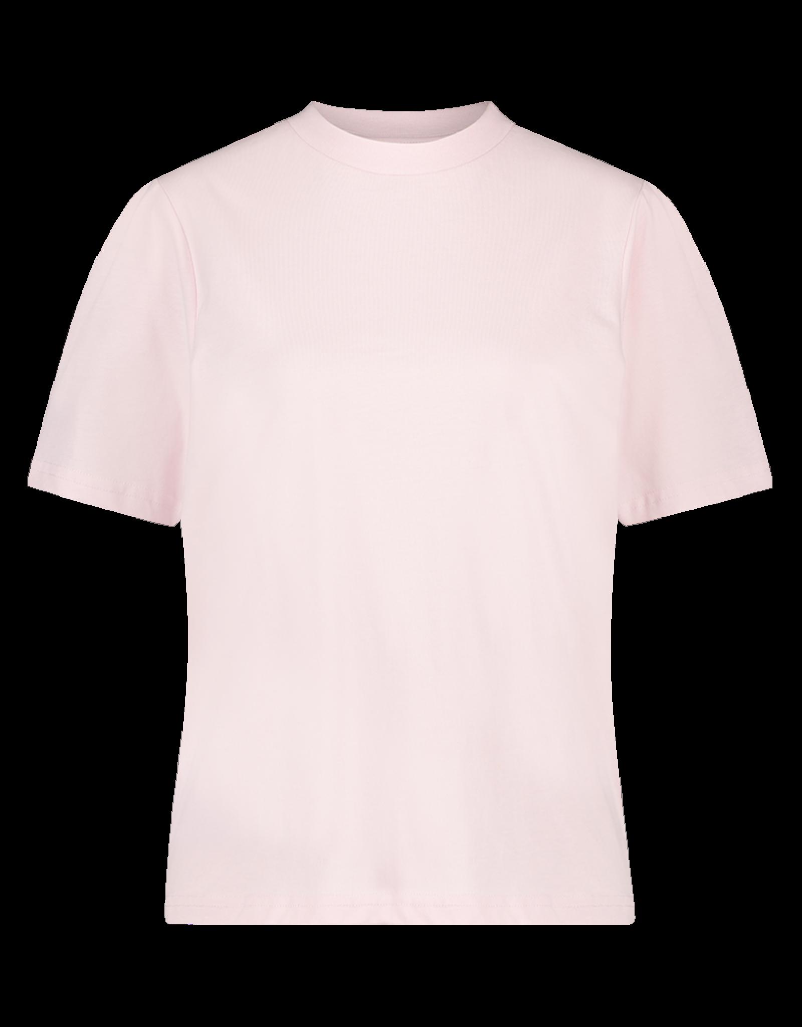 Another Label T-shirt 'Gaure' - Parfait Pink - Another Label