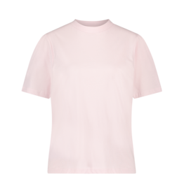 Another Label T-shirt 'Gaure' - Parfait Pink - Another Label