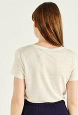 The Golden House T-Shirt Darla - Cream