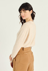 The Golden House Pull 'Honore' - Beige
