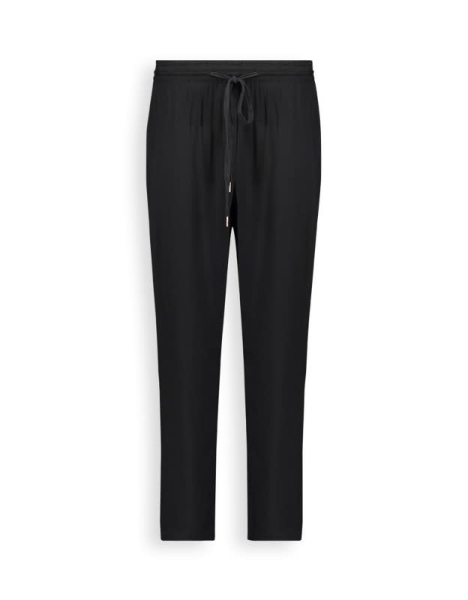 Another Label Broek 'Seisen' Black - Another-Label