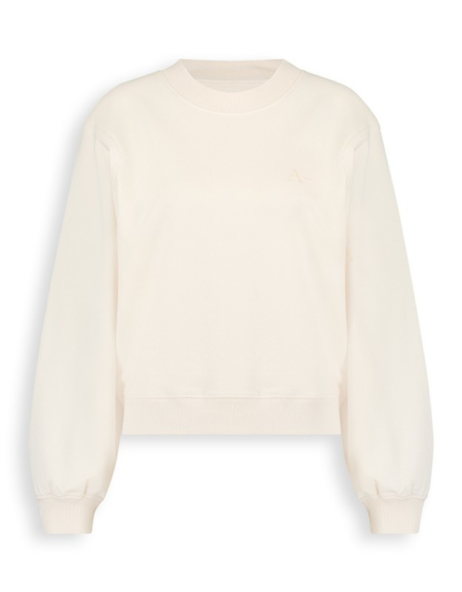 Another Label 'A' Sweater Beige - Another-Label