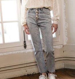 Jeans 'Chufy'