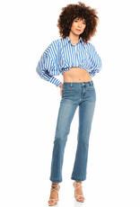 F.A.M. Jeans F.A.M. 'Bella' bootcut