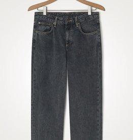 American Vintage Jeans 'Yopday' Cropped - Black/Stone - American Vintage