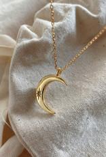Feliz Ketting 'Moon Bedel' - Feliz