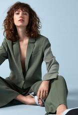 Another Label Broek 'Moore' Laurel Green - Another-Label