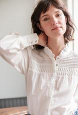 Almae Blouse 'Constance' - Blanc Cassé - Almae