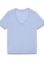 Almae T-shirt 'Tiago' Mauve - almae