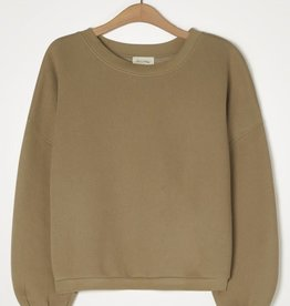 American Vintage Damessweater 'Ikatown' - Heris - American Vintage
