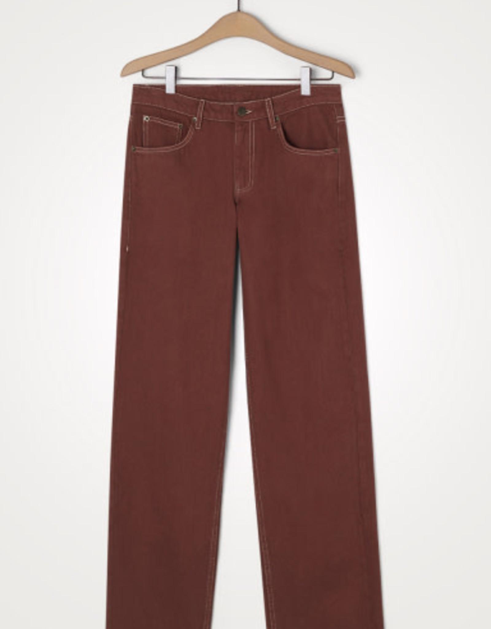 American Vintage Jeans 'Tineborow' Le Droit - Desir - American Vintage