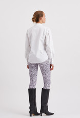 Moves Blouse 'Mellie' Wit - Moves