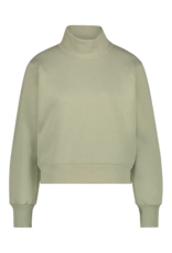 Another Label Sweater 'Lag' Tea green - Another-Label